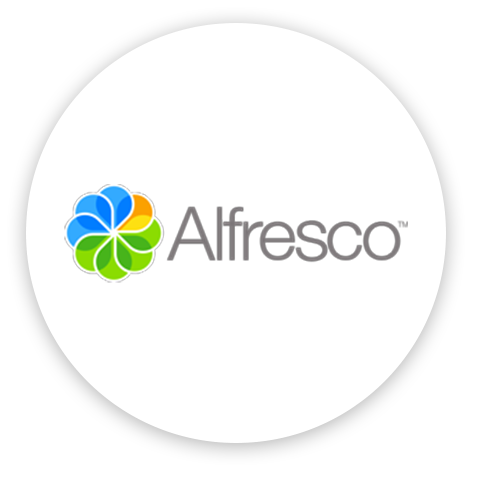 alfresco circle - Home