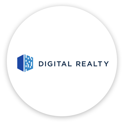 digital realty circle - Home