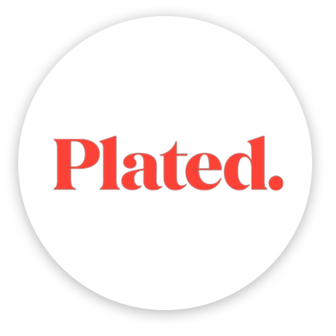 plated circle - Home