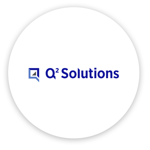 q2 solutions circle - Home