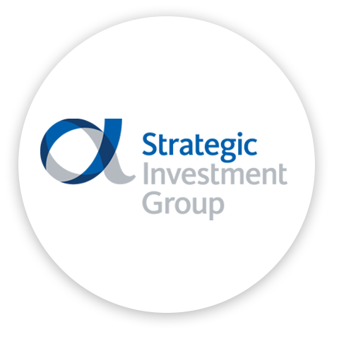 strat investment group circle - Home