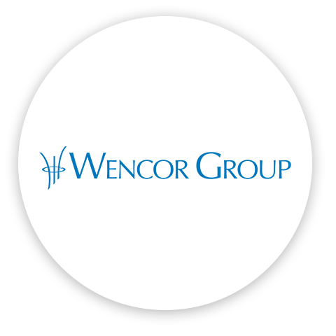 wencor circle - Home